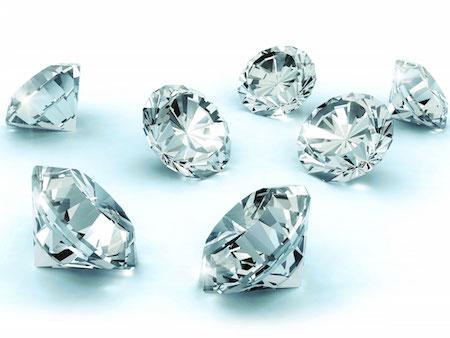Compro Diamanti Mestre Brillanti